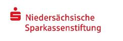 Logo Niedersächsische Sparkassenstiftung
