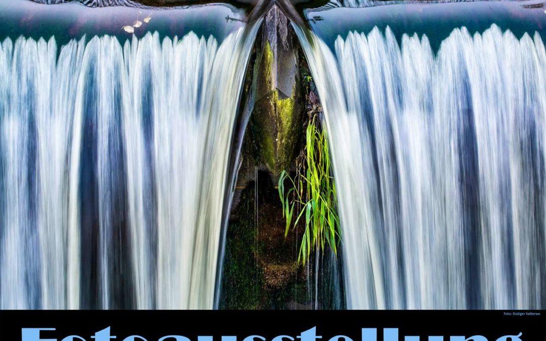 """Fotoausstellung """"Wasser ist Leben"""""""
